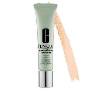 3 Tubes of CLINIQUE 'Pore Refining Solutions'…